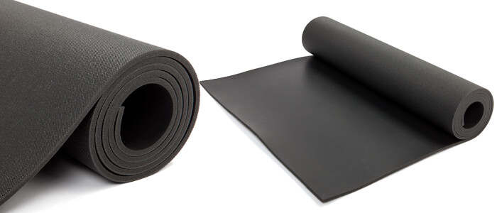 Chandra Ashtanga Yoga Mat