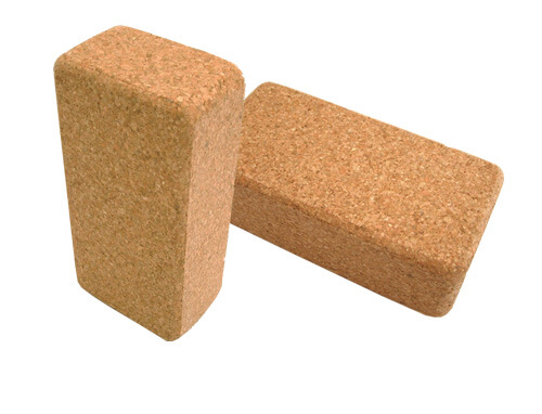 Natural Cork Brick