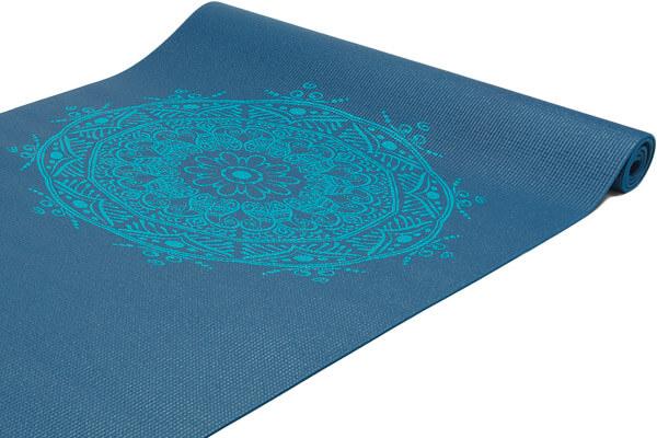 Mandala Yoga Mat For Men Asana Sticky Yoga Mat From Yoga