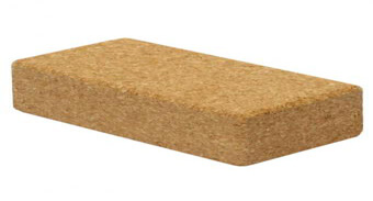 Natural Cork Block
