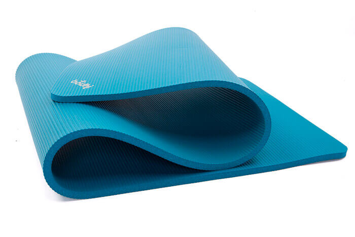 Pilates Fitness Mat 15mm Thickness #2