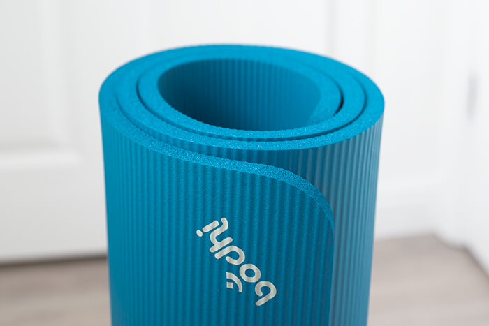 Pilates Fitness Mat 15mm Thickness #3