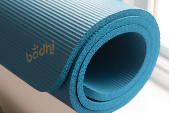 Pilates Fitness Mat 15mm Thickness #5