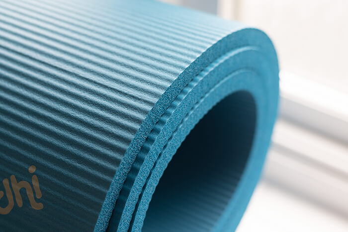 Pilates Fitness Mat 15mm Thickness #6