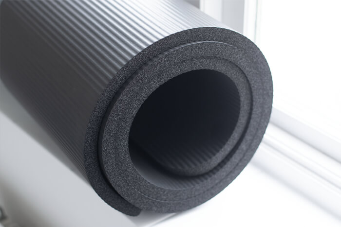 Pilates Fitness Mat 15mm Thickness #9