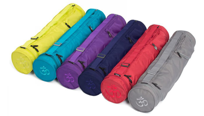 Yoga Mat Bag with Om Symbol  b12d7760a8b46