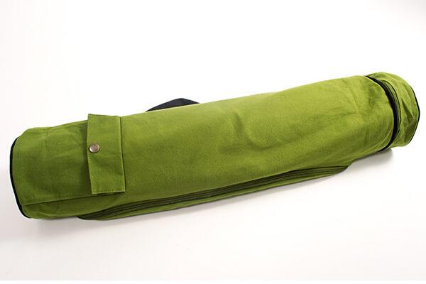 Extra Long Yoga Mat Bags With Om Symbol Yoga Bloke