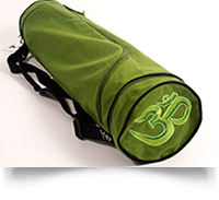 Extra Long Asana Yoga Mat Bag