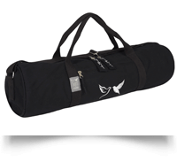 Single Yoga Mat Bag | Born Peaceful Doves