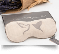 Born Peaceful Eye Pillow