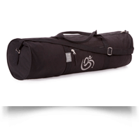 Born Peaceful Anahata Yoga Mat Bag Hold All