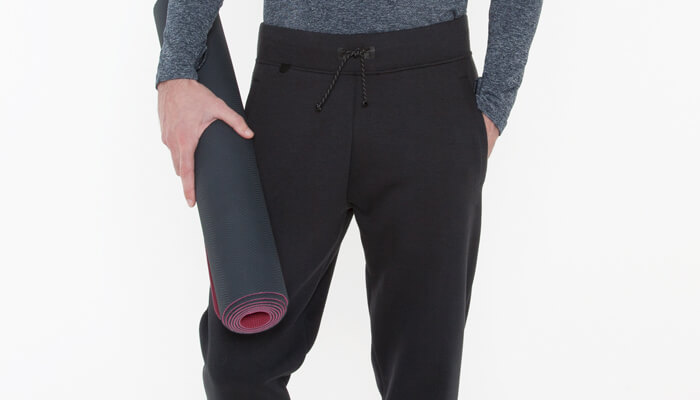 Yoga Trousers And Pants For Men Manduka