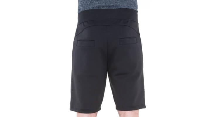 Yoga Shorts For Men Manduka
