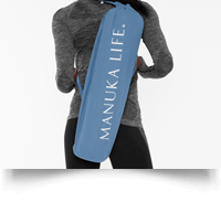 Manuka Yoga Mat Bag