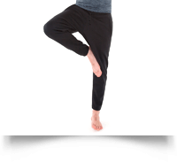 Manuka Mens Yoga Pants
