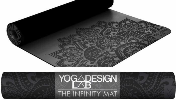 Yoga Mats Yoga Design Lab Infinity Yoga Mat Yoga Bloke