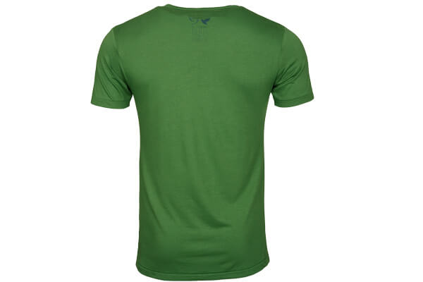Bamboo Lokah T Shirt in Green #3